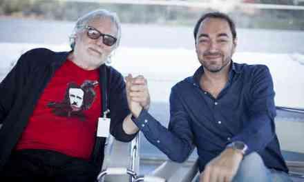 Carlo Frabetti i Nando López, guanyadors dels Premis SM El Barco de Vapor i Gran Angular