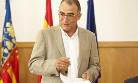 Josep Bernabeu, director de la Cátedra Carmencita de la UA reclama una gastronomía sostenible y solidaria para hacer frente a la crisis posterior al COVID-19