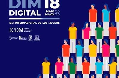 La província es bolca amb els centres culturals de la Diputació d'Alacant en la celebració del Dia Internacional dels Museus