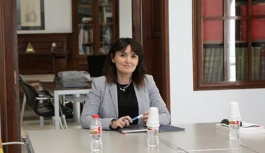 """La Diputación de Alicante denuncia el """"ninguneo"""" de la Generalitat en materia cultural hacia la provincia"""