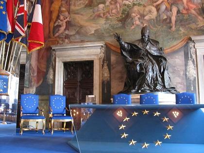 La EUIPO conmemora el Día de Europa con un concierto virtual