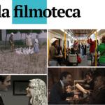 Nueva programación de la Filmoteca para el cine en casa