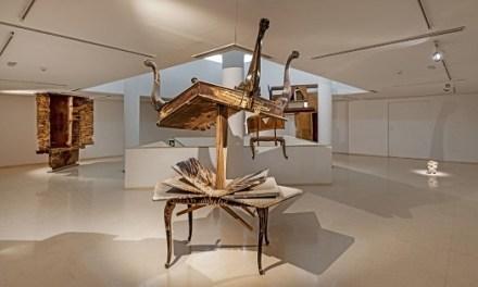 El Institut Valencià d'Art Modern celebra el Dia dels Museus amb la reobertura al públic, entrada gratuïta i activitats online
