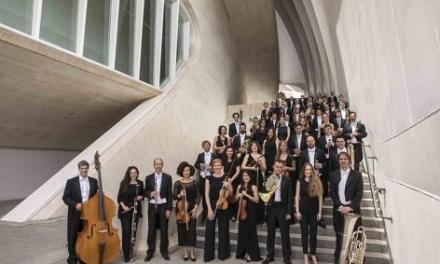 Les Arts reobri les portes amb un cicle de concerts i recitals amb preus populars