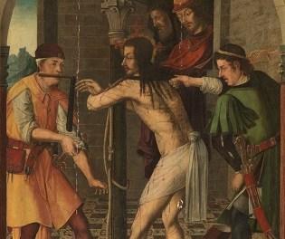 El profesor colaborador de la Universidad de Alicante, Alejandro Cañestro, descubre que el Museo del Prado alberga parte del antiguo retablo de la Basílica de Santa María de Alicante