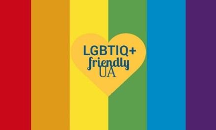 La Universidad de Alicante lanza un manifiesto por la diversidad y contra la discriminación de la comunidad LGTBI