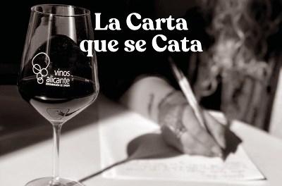 Vins d'Alacant convida a brindar als millors amics