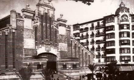 La Concejalía de Cultura de Alicante homenajea a las víctimas del bombardeo del Mercado Central en formato online