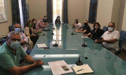 La Diputació constitueix una taula de treball per a consensuar mesures que afavorisquen la recuperació del sector de les arts escèniques