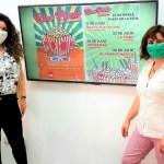 El Ayuntamiento de Elda recupera el cine de verano con proyecciones al aire libre en la Plaza de la Ficia durante el mes de julio