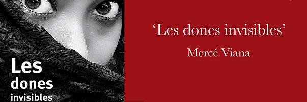 """Lectura de """"Les dones invisibles"""" de Mercé Viana"""