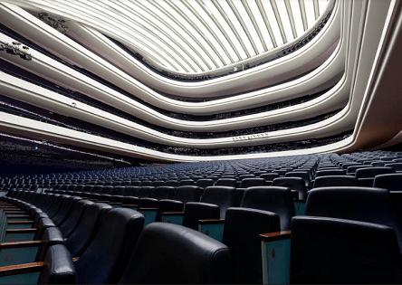 Les Arts pone a la venta las entradas para el ciclo 'Torna a Les Arts'