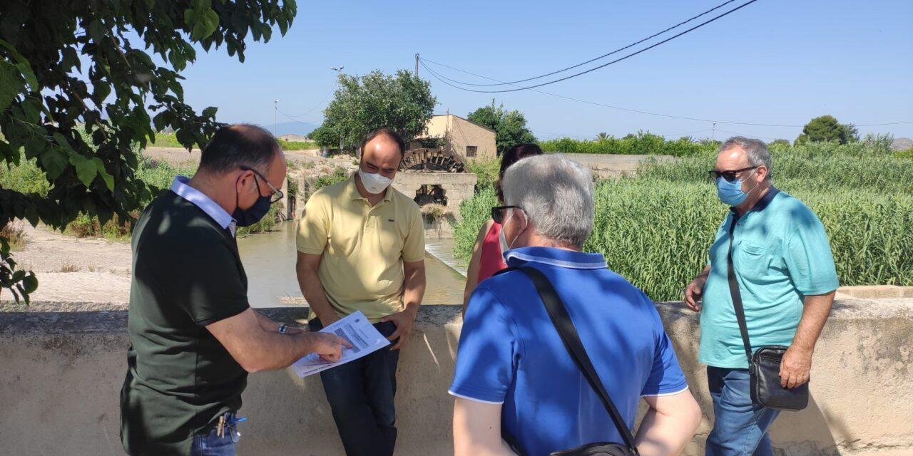 Les obres de consolidació i rehabilitació de les Sénies Bessones d'Orihuela començaran després de l'estiu