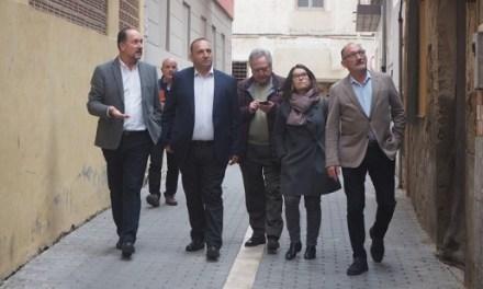 Oriola rebrà una subvenció per a la rehabilitació i condicionament de la Sala d'Homes a la seu del Museu Arqueològic Comarcal
