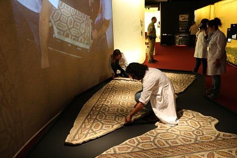 Petrer valguda el seu Servei d'Arqueologia i estudia fer excavacions que permeten continuar coneixent el passat històric del municipi