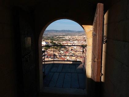 Petrer reabre el castillo y las casas-cueva este fin de semana con visitas guiadas de máximo 5 personas