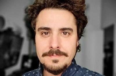 SOStenemos Cultura presenta a Javier Gómis, director de cine