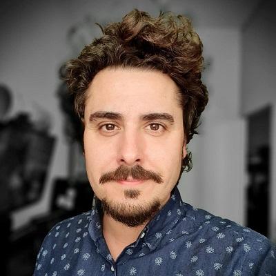 SOStenemos Cultura presenta a Javier Gómis, director de cinema