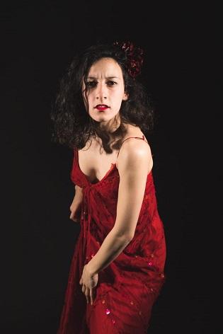 SOStenemos Cultura presenta a la companyia La Chivata Teatro d'art gestual