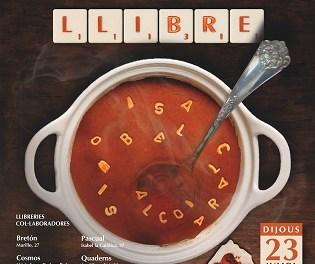 Alcoi celebra el dia del llibre el dijous 23 de juliol