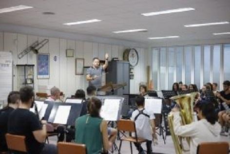Abierto el plazo de matriculación online en la Escuela de Música La Lira de l'Alfàs