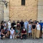 Felipe Marcos, Luis Rama y Tiziana Chiara se alzan con los Premios de la Mostra d'Artesania 2020 de Altea