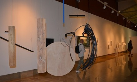 """La Llotja exposa fins a tardor l'exposició col·lectiva """"Primeros moments"""", amb obres contemporànies del Consorci de Museus"""