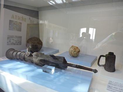 El Museu de la Mar de Dénia se reencuentra con el público exhibiendo nuevas piezas en la exposición
