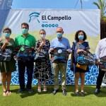 El Campello, preparado para acoger este verano a 50.000 turistas diarios