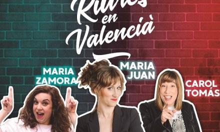 La música en directe i els monólegs en valencià són les propostes de cultura estival per a les nits a Finestrat