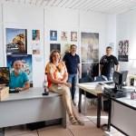 24 cortos aspiran a hacerse con el Faro de Plata del 32 Festival de Cine de l'Alfàs