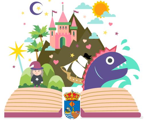 Cuentacuentos infantiles en el patio de la Biblioteca Municipal de Torrevieja los jueves de julio y agosto, a las 19:00 horas