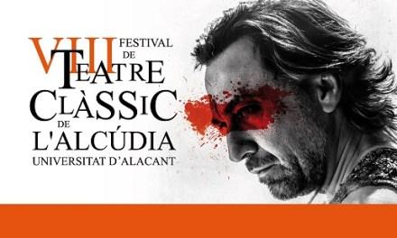 El teatre professional protagonitza la segona setmana del Festival de Teatre Clàssic de l'Alcúdia-UA