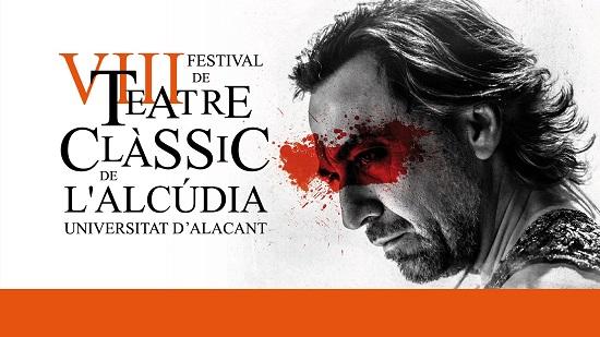 El teatro profesional protagoniza la segunda semana del Festival de Teatro Clásico de L'Alcúdia-UA
