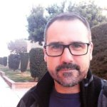 Cruzamos el Puente de los Espejos con… Octavio Jover Rubio: La memoria del agua