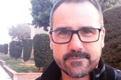 Creuem el Pont dels Espills amb… Octavio Jover Rubio: La memoria del agua