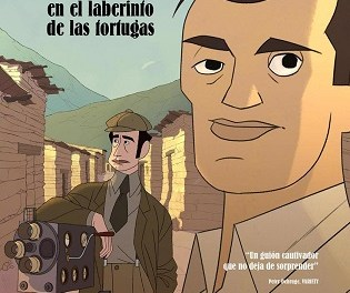Cinema d'Animació y Música Electrònica al IVAM CADA ALCOI