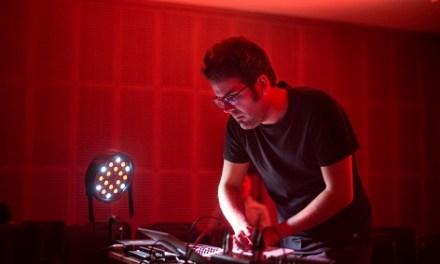 Edu Comelles presenta su último trabajo musical «Línia Pedra Paisatge Solc» en IVAM CADA ALCOY