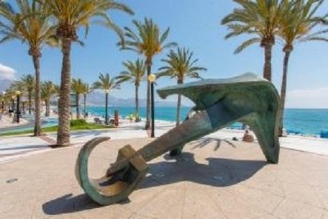 La platja de l'Albir acull el dissabte l'espectacle de màgia 'Estiu Festiu'