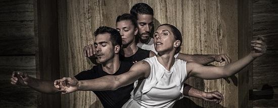 """L'Escorxador d'Elx acull els assajos de """"La Mort i la Donzella"""", una producció de l'Institut Valencià de Cultura amb la il·licitana Asun Noales en la direcció"""