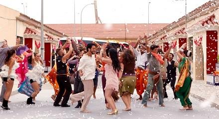 """La película alicantina  """"Bollywood made in Spain"""", en la plataforma FILMIN"""