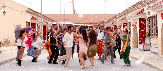 """La pel·lícula alacantina """"Bollywood made in Spain"""", en la plataforma FILMIN"""