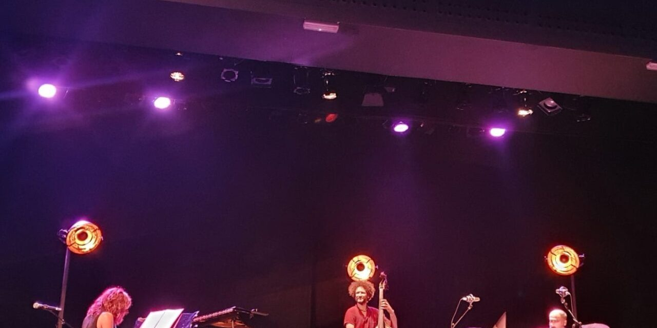 La Llotja acoge el Elx Jazz Festival con aforo completo