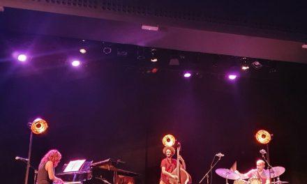La Llotja acull l'Elx Jazz Festival amb aforament complet