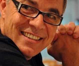 Creuem el Pont dels Espills amb… Julio Pavanetti: Al roce de la piel callada