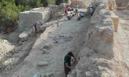 El MARQ inicia el lunes el Plan de Excavaciones con la mitad de voluntarios y medidas especiales para garantizar la seguridad