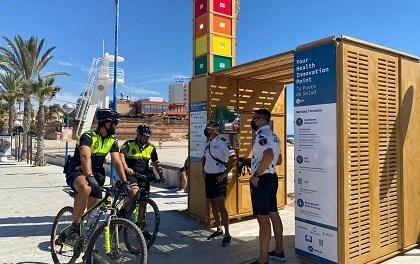 Oriola rep quatre subvencions que sumen més de 60.000 euros de la línia de certificació de recursos, serveis i destinacions turístiques de Turisme Generalitat Valenciana