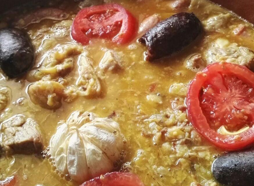 El Centro Gasterra UA-Dénia presenta el Corpus del Patrimoni Culinari de la Comunitat Valenciana