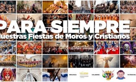Turismo Villena creará un vídeo recuerdo de las Fiestas de Moros y Cristianos