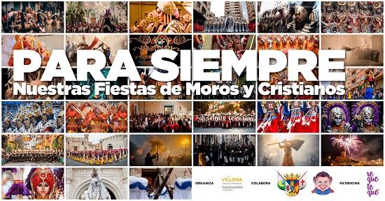 Turisme Villena crearà un vídeo recorde de les Festes de Moros i Cristians